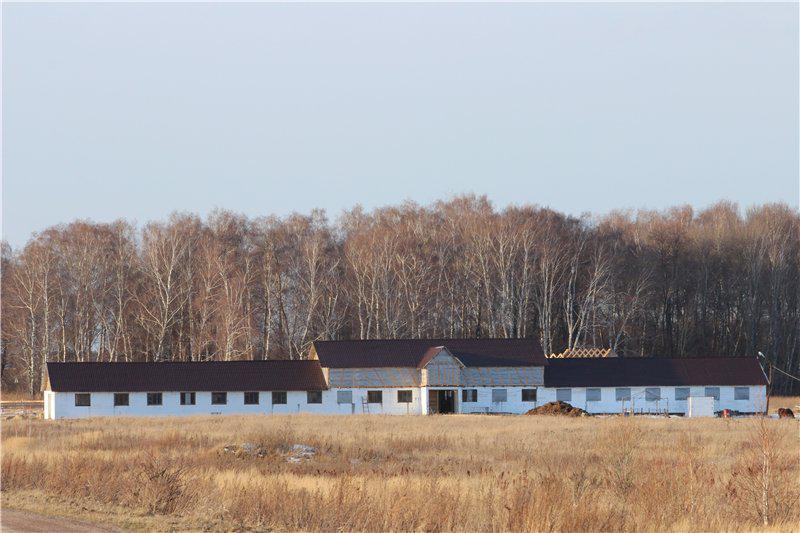 Центр конноспортивной подготовки «140'40»