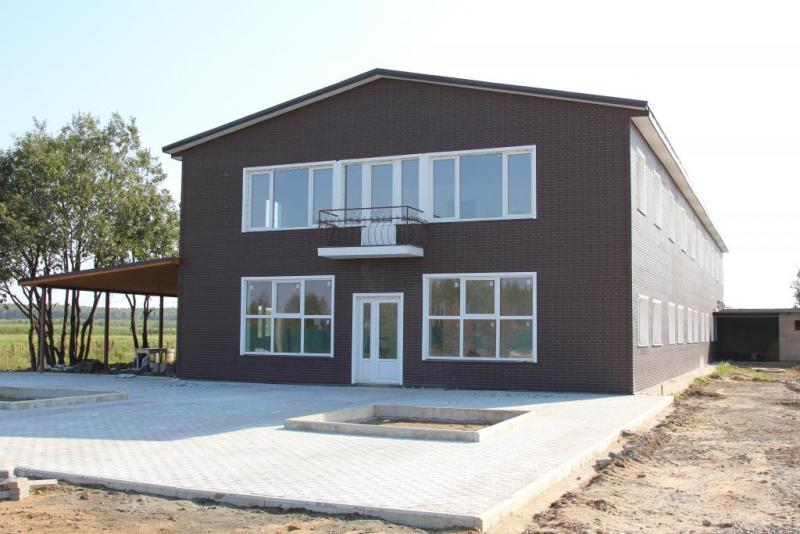 КК в Рябцево