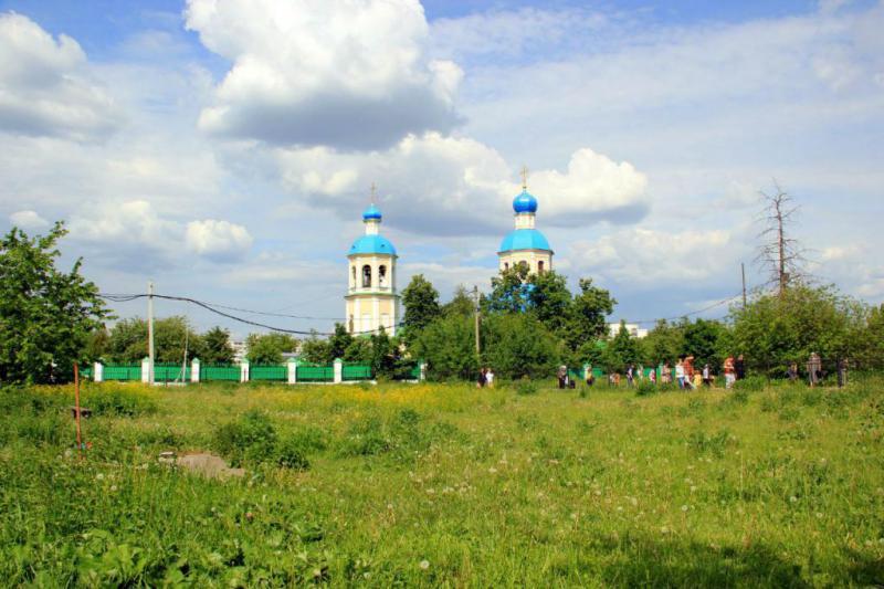 """КСК """"Новоясенево"""""""