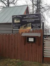 """КСК """"Шериф"""" (Центр развития детского конного спорта в Нескучном саду)"""
