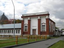 Городской Конный Центр на ВДНХ